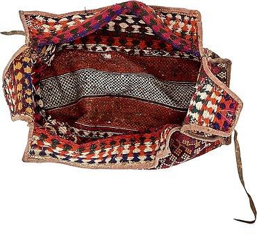 150x244 Saddle Bag Rug