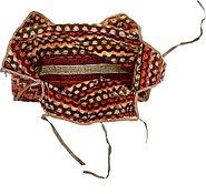 Link to 5' 3 x 7' 8 Saddle Bag Rug