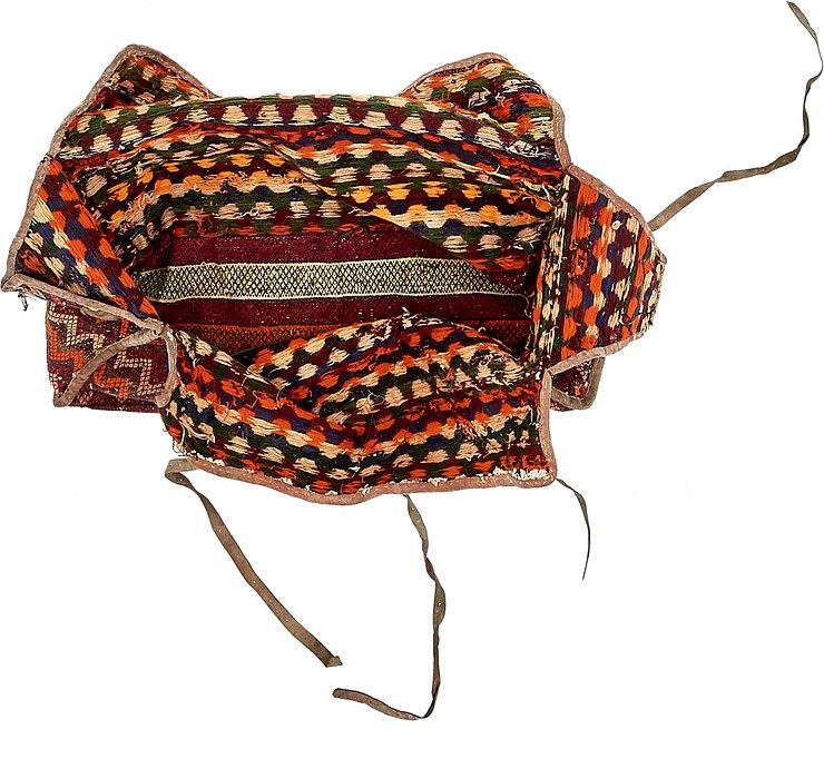 160cm x 235cm Saddle Bag Rug