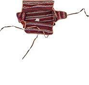 Link to 5' 10 x 6' 11 Saddle Bag Rug
