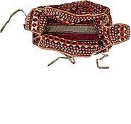 Link to 5' 2 x 8' 2 Saddle Bag Rug