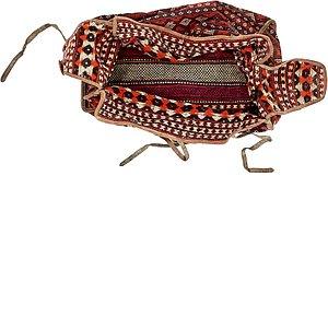 5' 2 x 8' 2 Saddle Bag Rug