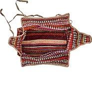 Link to 5' 2 x 6' 5 Saddle Bag Rug