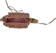 Link to 4' 8 x 7' 3 Saddle Bag Rug
