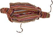 Link to 5' 6 x 9' 6 Saddle Bag Rug