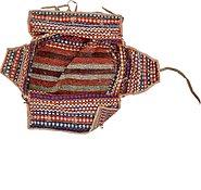 Link to 6' 7 x 7' 10 Saddle Bag Rug