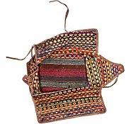 Link to 5' 1 x 6' Saddle Bag Rug