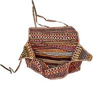 Link to 5' 1 x 7' 9 Saddle Bag Rug