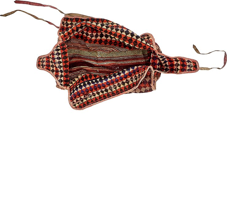 142cm x 195cm Saddle Bag Rug