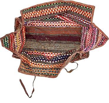 140x196 Saddle Bag Rug
