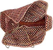 Link to 5' 4 x 8' 6 Saddle Bag Rug