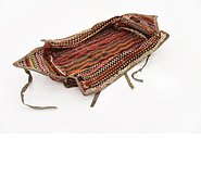 Link to 4' 9 x 6' 10 Saddle Bag Rug