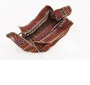 Link to 5' 5 x 8' 2 Saddle Bag Rug