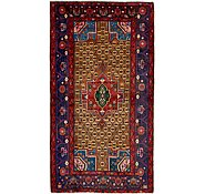 Link to 4' 11 x 9' 2 Koliaei Persian Rug