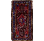 Link to 4' 1 x 8' 4 Koliaei Persian Runner Rug