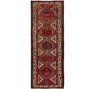 Link to 4' 5 x 12' 1 Meshkin Persian Runner Rug