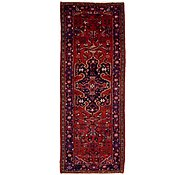 Link to 3' 9 x 9' 11 Zanjan Persian Runner Rug