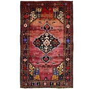Link to 5' 8 x 9' 3 Koliaei Persian Rug