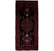 Link to 4' 5 x 10' Sirjan Persian Runner Rug