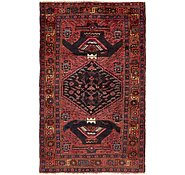 Link to 4' 3 x 8' 10 Shiraz-Lori Persian Rug