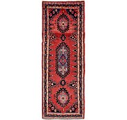 Link to 3' 8 x 10' 8 Viss Persian Runner Rug