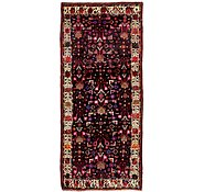 Link to 3' 11 x 9' 2 Hamedan Persian Runner Rug