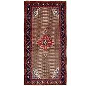 Link to 152cm x 310cm Koliaei Persian Runner Rug