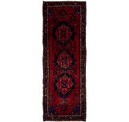 Link to 3' 6 x 10' 2 Hamedan Persian Runner Rug