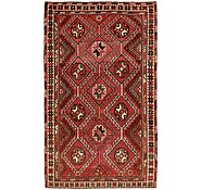 Link to 4' 4 x 7' 4 Shiraz Persian Rug