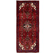 Link to 4' x 9' 3 Hamedan Persian Runner Rug