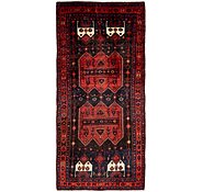 Link to 5' 3 x 11' 3 Sirjan Persian Runner Rug