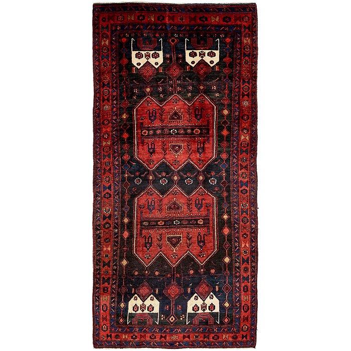 5' 3 x 11' 3 Sirjan Persian Runner Rug