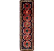 Link to 3' 6 x 12' 10 Meshkin Persian Runner Rug