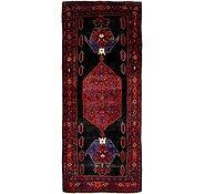 Link to 4' 9 x 12' 1 Sirjan Persian Runner Rug