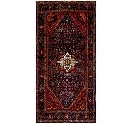 Link to 5' x 11' Koliaei Persian Runner Rug