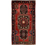 Link to 5' 1 x 9' 3 Hamedan Persian Rug
