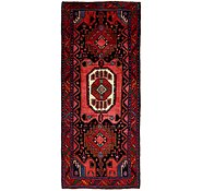 Link to 4' x 9' 11 Koliaei Persian Runner Rug