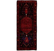 Link to 4' 10 x 12' 6 Sirjan Persian Runner Rug