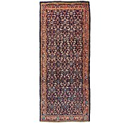 Link to 112cm x 280cm Farahan Persian Runner Rug
