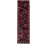 Link to 3' 7 x 12' 10 Koliaei Persian Runner Rug