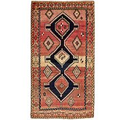 Link to 4' 4 x 7' 10 Shiraz Persian Rug