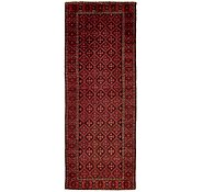 Link to 3' 10 x 10' 2 Ferdos Persian Runner Rug