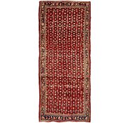 Link to 4' 3 x 9' 8 Farahan Persian Runner Rug