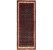 Link to 4' 3 x 11' 1 Hamedan Persian Runner Rug