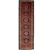 Link to 3' 10 x 13' 4 Meshkin Persian Runner Rug