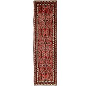 Link to 3' 4 x 12' 10 Liliyan Persian Runner Rug