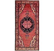 Link to 5' 4 x 10' 10 Hamedan Persian Runner Rug
