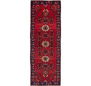 Link to 3' 3 x 9' 10 Ferdos Persian Runner Rug