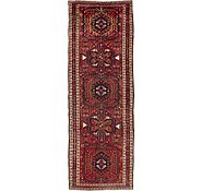 Link to 3' 6 x 10' 11 Hamedan Persian Runner Rug