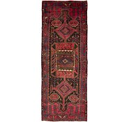 Link to 4' 4 x 9' 4 Hamedan Persian Runner Rug